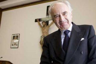 Destituyen al presidente del Banco del Vaticano investigado por blanqueo