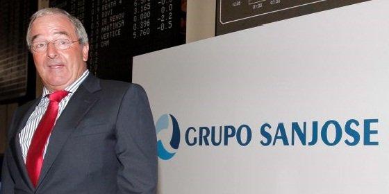 Jacinto Rey encuentra 'El Dorado' en Suramérica de la mano de Quintana, Piqué y De la Dehesa
