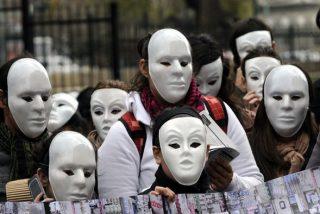 Una víctima de trata de personas cuenta su experiencia en el Vaticano
