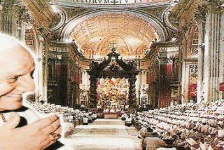 Las cartas perdidas del Vaticano II