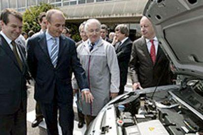 La fusión General Motors-Citroën amenaza a Vigo
