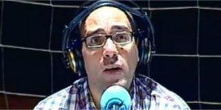 Juan Antonio Alcalá abre otro frente en la COPE: el Espanyol se suma al Sporting y presenta una demanda por el asunto de los amaños de partidos