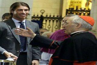 """Rouco: """"El Madrid da un paso importante al ofrecerle la Copa a la virgen. Es un augurio de éxitos"""""""
