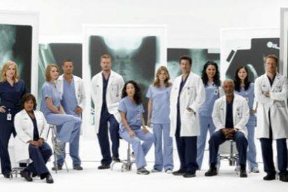 La cadena estadounidense ABC renueva 'Anatomía de Grey' y 'Modern Family'