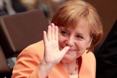 La economia de Alemania crece un 0,5% en tres meses
