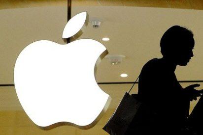 Apple se convierte, de nuevo, en la empresa más valiosa del mundo