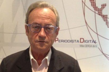 """Alfonso Arteseros: """"Me parece tan absurdo despotricar de Franco como añorarlo, es historia"""""""