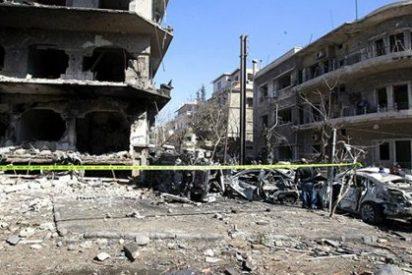 """La Santa Sede expresa su """"firme condena"""" por los atentados de Damasco"""