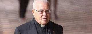 "Monseñor Bambarén: ""Cipriani tiene un problema personal con Garatea"""