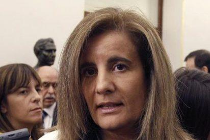 """Fátima Báñez: """"España ha vivido por encima de sus posibilidades"""""""