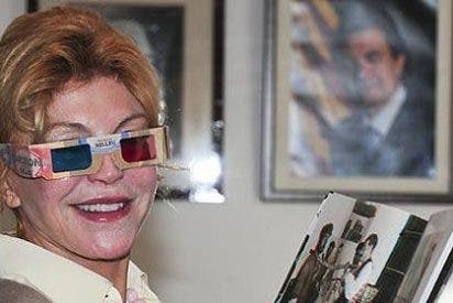 La crisis obliga a Carmen Thyssen a subastar un cuadro