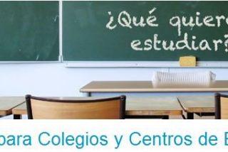 La Universidad CEU San Pablo premia los mejores expedientes de Bachillerato