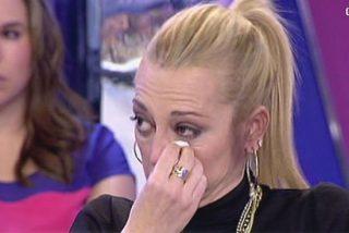"""Belén Esteban anuncia (sin cobrar la exclusiva) que ya está """"divorciada"""" ¿Su vida 'valdrá' más o menos que cuando estaba casada?"""