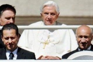 """Benedicto XVI: """"En la sociedad actual vivimos una situación precaria"""""""