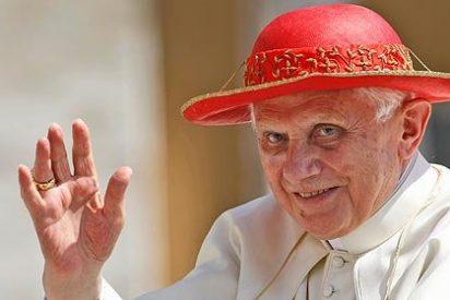 """Con afecto y respeto al Papa Benedicto: """"Limpie su casa, Santidad"""""""