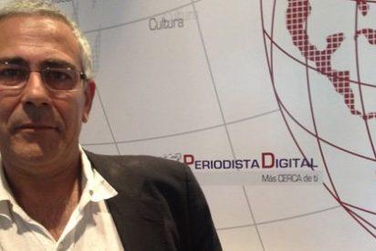 """Toni Bolaño: """"En los medios públicos catalanes, si no funciona RENFE es culpa de Madrid"""""""