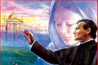 Los salesianos celebran a María Auxiliadora