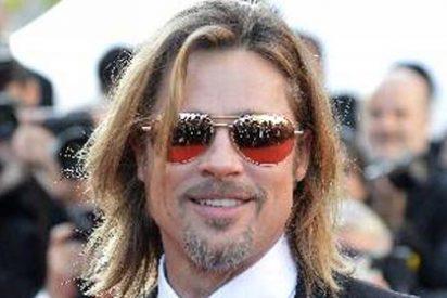 Brad Pitt asegura que el capitalismo está en crisis y no durará