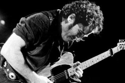 Bruce Springsteen, sinónimo de pasión por la música y el escenario