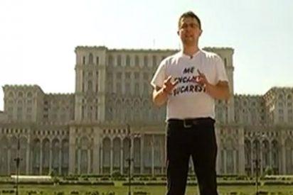 ¿Estás en Bucarest? La cadena 'Antena Trei' te ofrece en vídeo una 'guía de supervivencia' de la ciudad
