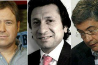 Bronca a tres en Twitter entre Enrique Marqués (Futboleros), José Félix Díaz (El Confidencial) y José Joaquín Brotons, que se mofa del programa que presenta el primero: