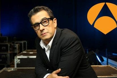 """Buenafuente responde a sus críticos por su fracaso en A3: """"No me da la gana reinventarme"""""""