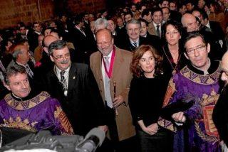 El alcalde de Valladolid pedirá un informe para saber si puede cobrar el IBI a la Iglesia