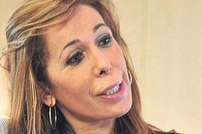"""Alicia Sánchez-Camacho: """"CiU va hacia un escenario sin retorno"""""""