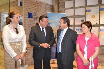 """La Cámara de Comercio celebra su centenerario en Talavera con la exposición """"Muestra de obra gráfica"""""""