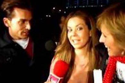 """Mercedes Milá carga contra 'Sálvame' para defender a la Campanario: """"¡Fuera! Os tengo una manía que no os puedo ni ver ¡No le déis la vara!"""""""