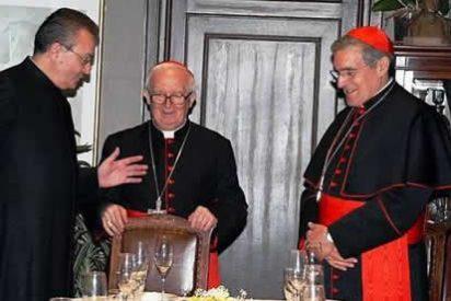 Sistach y Cañizares presiden el 25 aniversario del Intituto Superior de Litrugia de Barcelona