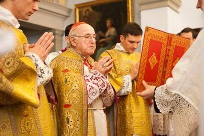 El cardenal Brandmüller relativiza la autoridad del Concilio