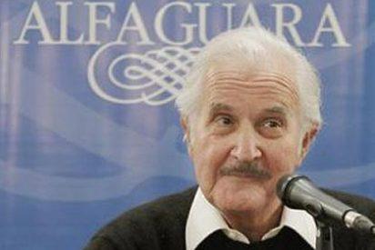 Fallece el escritor Carlos Fuentes, pilar del 'boom' latinoamericano