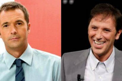 Telecinco y La Roja unirán en la Eurocopa a Manu Carreño (SER) y Paco González (COPE), máximos rivales en las ondas