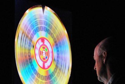`Picas': Jugando a las cartas con el asombroso Robert Lepage