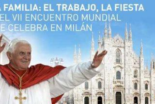 Un millón de personas, en el Encuentro Mundial de las Familias de Milán