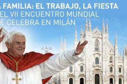 El Papa pasará por el Duomo, La Scala y el San Siro de Milán