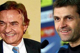 """Josep María Casanovas echa 'Sport' en brazos de Tito Vilanova: """"Quiero que sepas que nos tienes a tu lado"""""""
