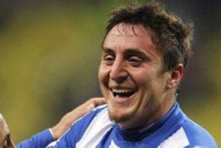 El Atlético de Madrid ficha a Cristian 'Cebolla' Rodríguez del Oporto