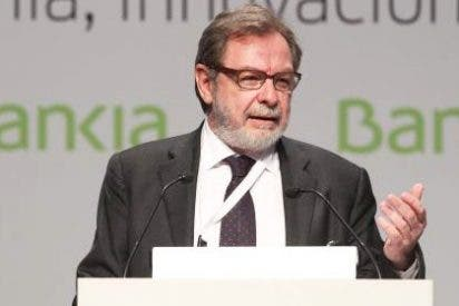 """Hermann Tertsch: """"Con los millones que debe Prisa al banco estatal Bankia, es como si pagáramos todos un poco los 14 millones del sueldo de Cebrián"""""""
