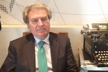 """César Antonio Molina: """"El mérito de la cultura es saber adaptarse a los recortes"""""""