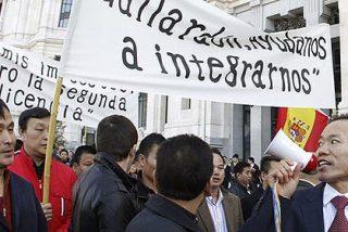 Los inmigrantes chinos rozan el pleno empleo en la Comunidad de Madrid