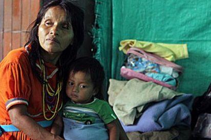 Indígenas colombianos rechazan la ablación tras la muerte de un bebé