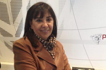 """Nieves Concostrina: """"Las ejecuciones en España eran como ir a un concierto de Bruce Springsteen"""""""