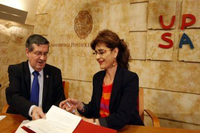 X aniversario del máster de la UPSA en Comunicación Corporativa