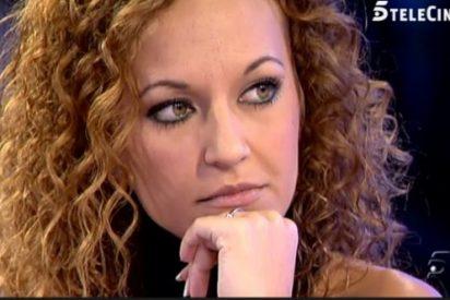 Increíble: en su primer día, la nueva tronista de 'MyHyV' da escabrosos detalles de su pasado como prostituta