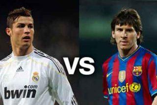 Barcelona y Real Madrid lideran el ránking mundial de mejores clubes