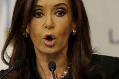 Déjense de pamplinas porque... ¡YPF ya es argentina!