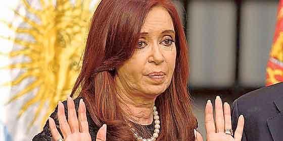 La Unión Europea asesta un golpe a Cristina Kirchner