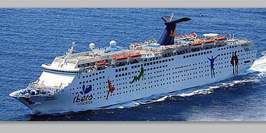 Y los socialistas valencianos se embarcaron en el 'crucero del derroche'